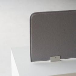 panel tapizado